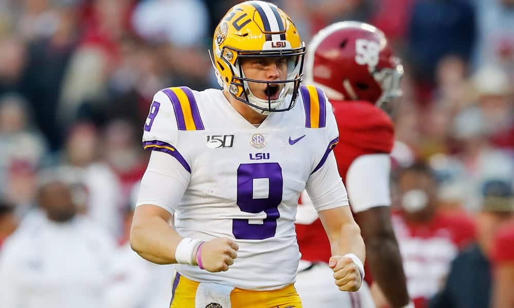 Prospect reports and latest draft buzz on Redskins, Bengals, and Dolphins (Draft Insiders Podcast)