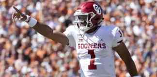 2020 NFL Draft: Is there any value left in the Jalen Hurts prop bet?