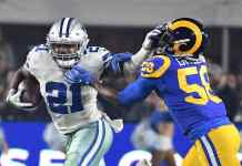 Should you move on from Zeke Elliott in fantasy leagues?