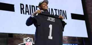 Redrafting the first round of the 2019 NFL Draft