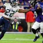 Is Derrick Henry a legitimate NFL MVP candidate?
