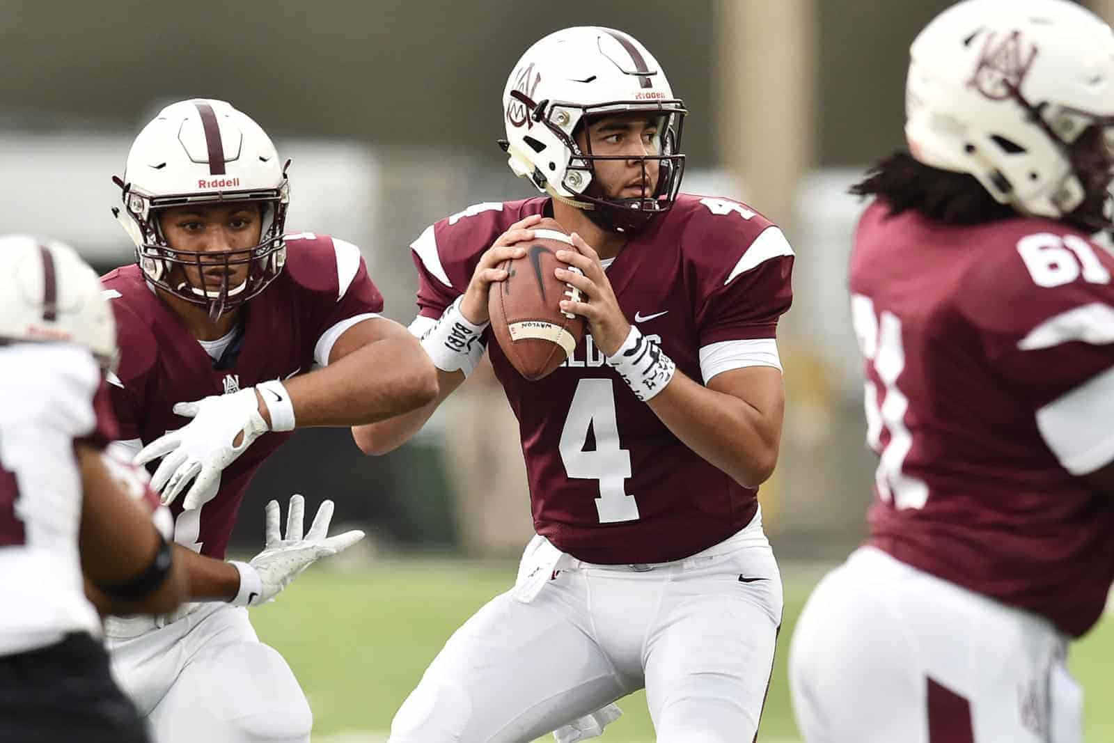 Five HBCU 2021 NFL Draft prospects that could make waves this fall