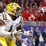 2021 2 round NFL Mock Draft: Second-year QBs gifted top receivers
