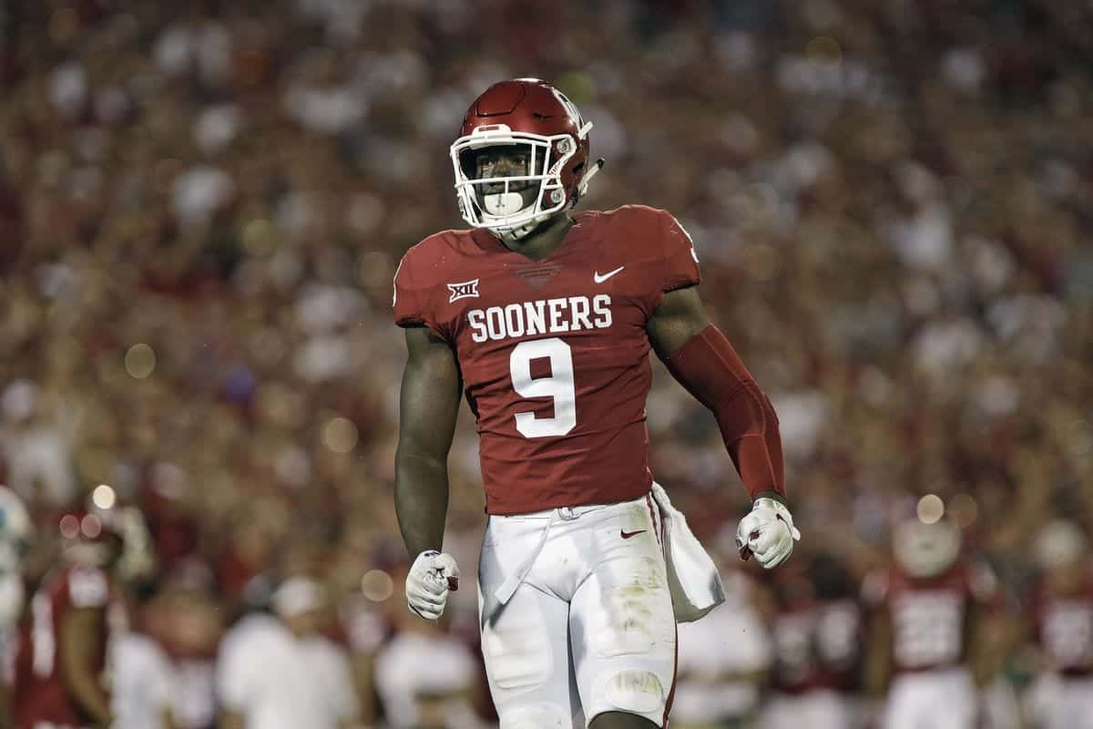 Best and worst landing spots for immediate impact NFL rookies