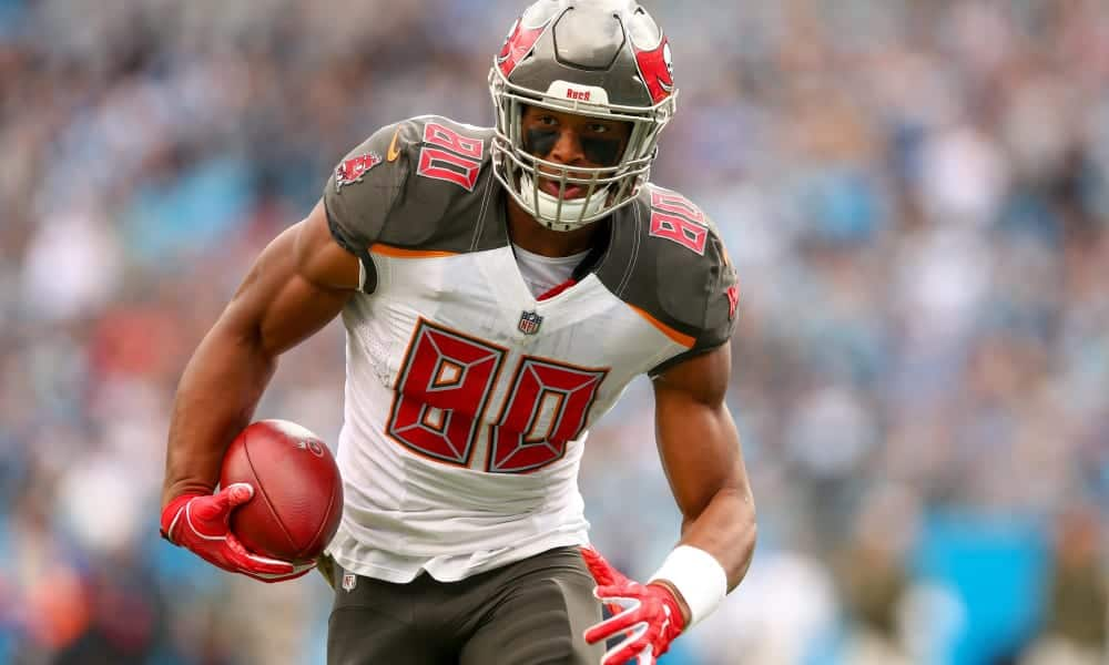 O.J. Howard top-ranked performance 2017