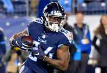 2021 NFL Draft: Possible Corey Davis replacements for Titans