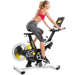 Image result for spin class bike diagram