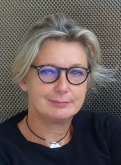 Caroline Vengud