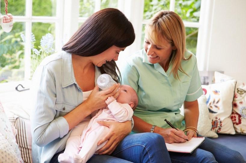 suivi à domicile après accouchement mere nouveau né proformed centre de formation médicale