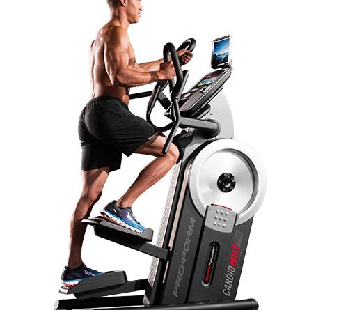 proform hiit vs elliptical comparison
