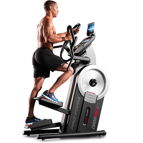 proform cardio hiit trainer vs hiit trainer pro