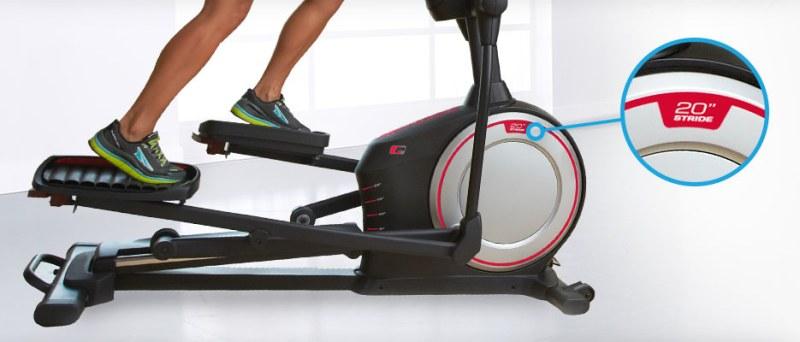 proform 920 elliptical review