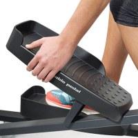 proform hybrid trainer pedals
