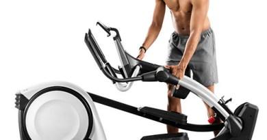 proform folding elliptical trainer