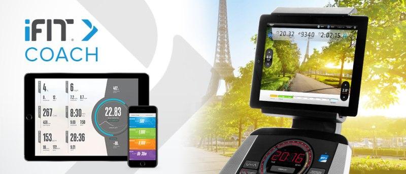 proform smart strider 695 elliptical trainer review