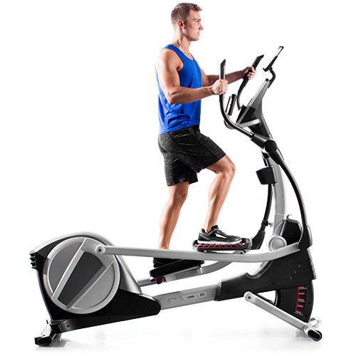 proform smart strider 695 elliptical review