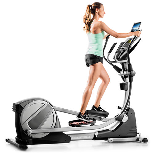 proform folding elliptical benefits