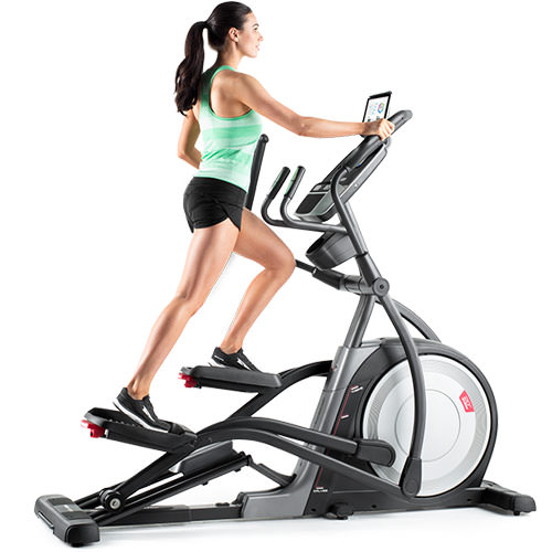 proform pro 12.9 elliptical review