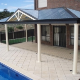 Beautiful Pergolas in Adelaide