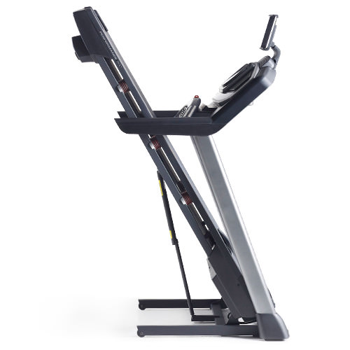 proform performance 600 treadmill folding