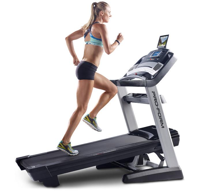 Proform 1000 vs 2000 treadmill comparison