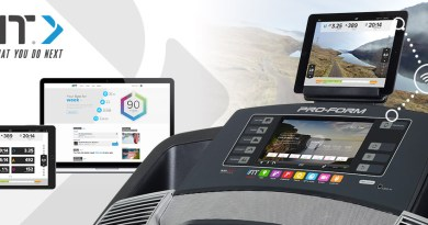 proform smart treadmill with ifit