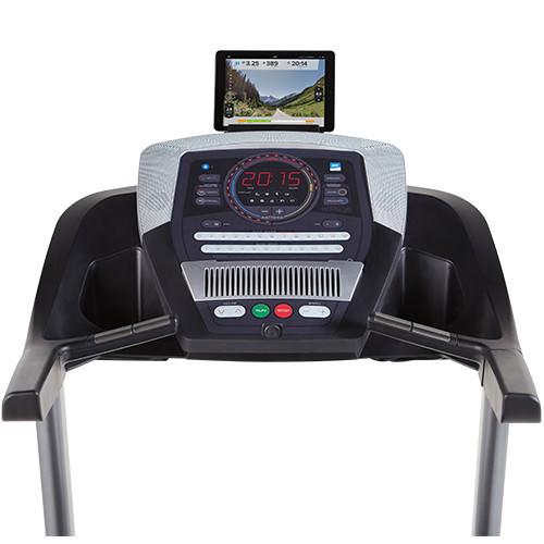 proform sport 7.5 Treadmill Console