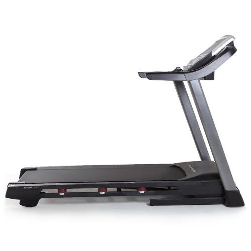 proform sport 7.5 treadmill review