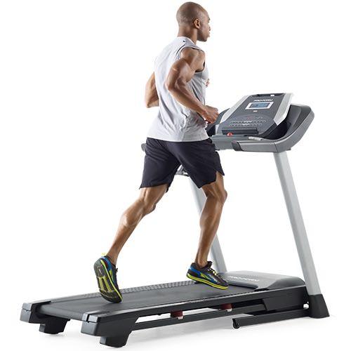 Proform 505 vs 995 treadmill