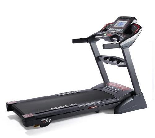 proform 995 vs sole f63 treadmill