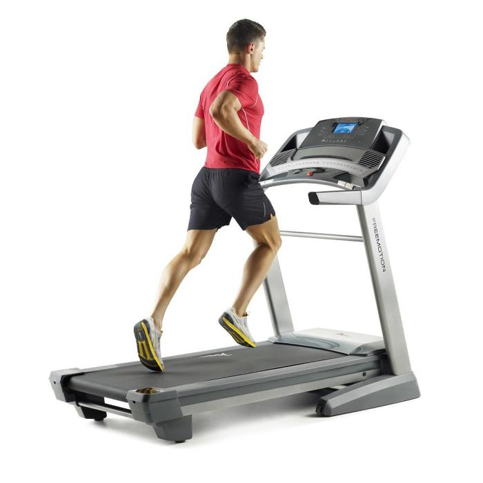 proform 2000 vs freemotion 850 treadmill