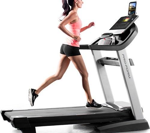 Proform 5000 vs Nordictrack 1750 treadmill