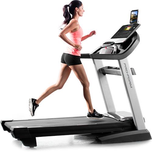 proform 5000 vs Nordictrack 2450 Treadmill