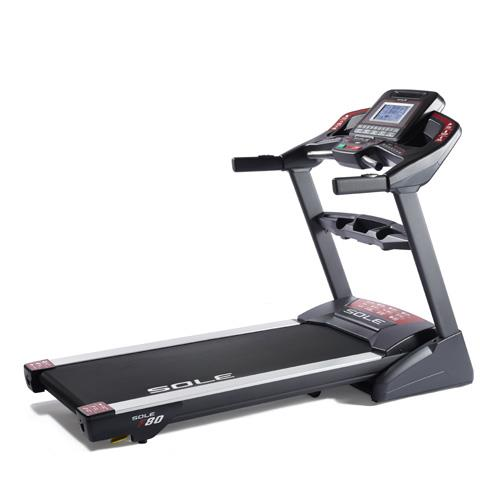proform 5000 vs sole f80 treadmill