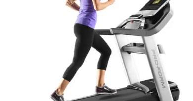 proform 5000 treadmill reviews