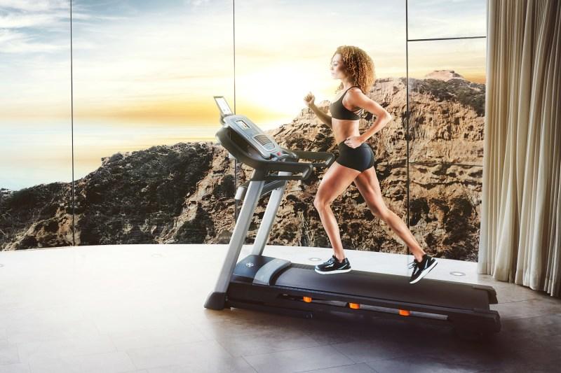 Proform 2000 treadmill vs Nordictrack C990