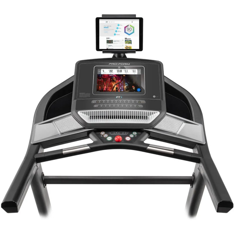 proform performance 600 vs 800 treadmill