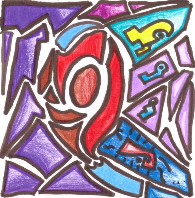 NA Profound Art mandala 4
