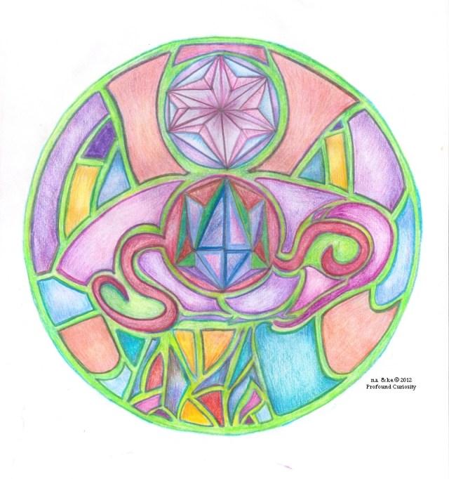 NA Profound Art newest mandala 2 web
