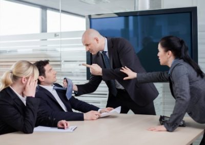 NonProfit.News – Manage Conflict in the Workplace