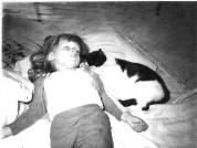 Dori & Mitzy 1964