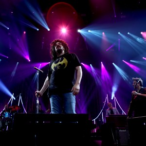 Counting Crows performs in Nashville, Tenn. on August 12, 2017. (Photo by SBGNYC)