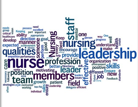 Celebrating International Nurses Day 2017 … Profiling three amazing nursing leaders