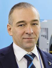 Тимур Полетаев, компания Diversey