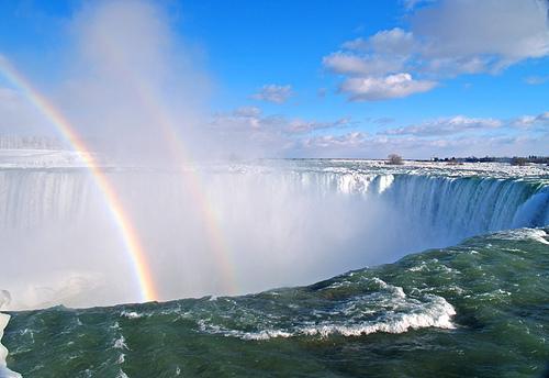 Niagara Falls Waterfall Wallpaper Cascada Niagara Poze Profu De Geogra