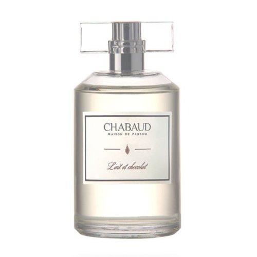 Chabaud - Lait et Chocolat - Eau de Toilette (100ml)