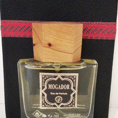 Mogador - Benchaâbane / Les Parfums du Soleil