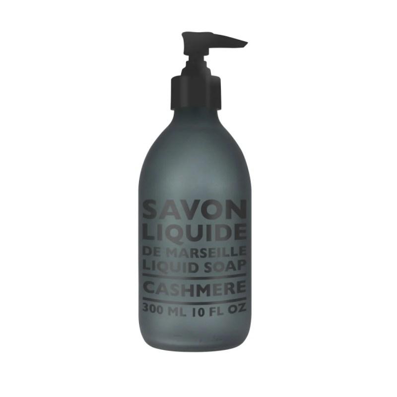 Sapone Liquido di Marsiglia Cashmere- COMPAGNIE DE PROVENCE - 300ml