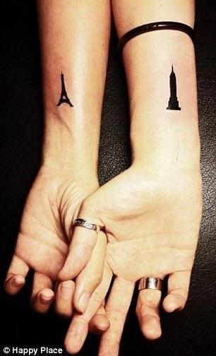 Tatuaggio simboli