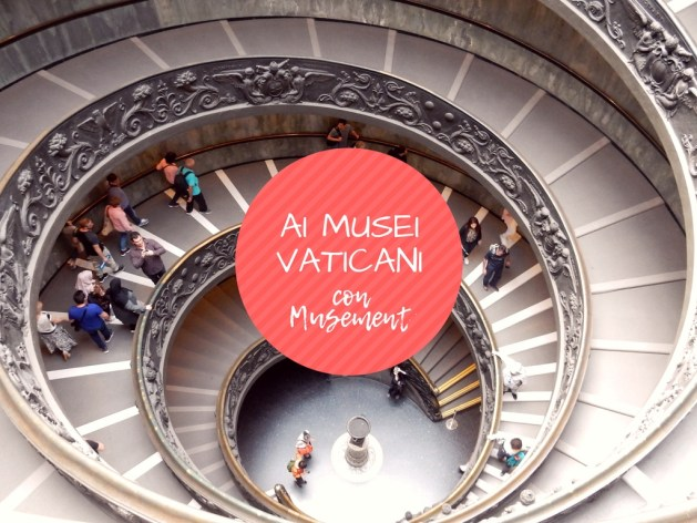 biglietti musei vaticani